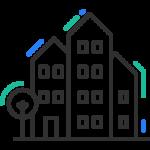 Green-Key-icons-flats