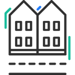 Green-Key-icons-housing-clusters
